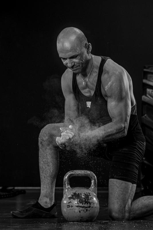 Grzegorz Milczarek 1