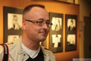 Jarosław Sender (fot. M. Szeląg)