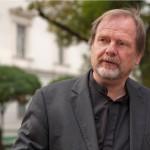 Chris Niedenthal (fot. www.zarowkamarketing.pl)