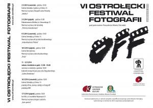 Program VI OFF